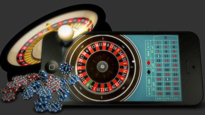 Casino Roulette Live And Online